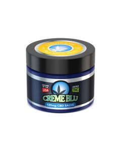 Blue Moon Hemp CBD Salve - Limonene - 125mg Small Product Picture