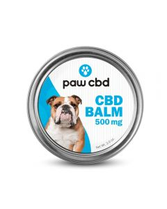 cbdMD - Paw CBD - CBD Balm for Dogs - 500mg