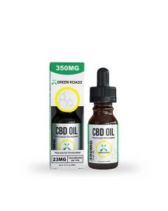 Green Roads Broad Spectrum CBD Oil Tincture - 350mg