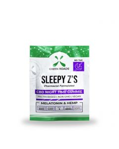 Green Roads CBD Sleepy Z - 50mg