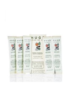 HUGS CBD Pick Me Up Drink Mix - Mixed Berries
