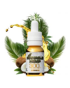 Pinnacle Hemp Full Spectrum CBD Tincture - MCT Oil - 300mg Small Product Picture