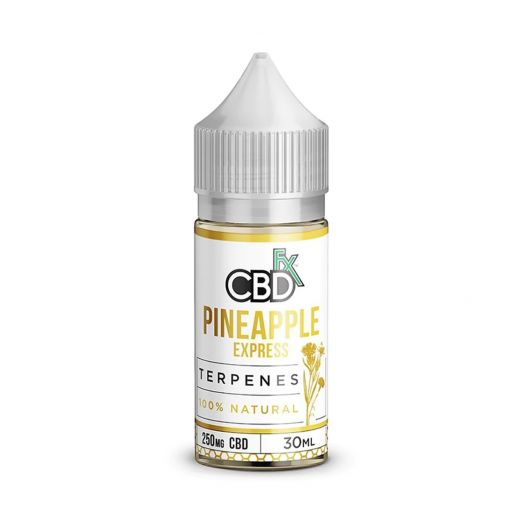CBDfx CBD Terpenes Oil - Pineapple Express Small Product Picture