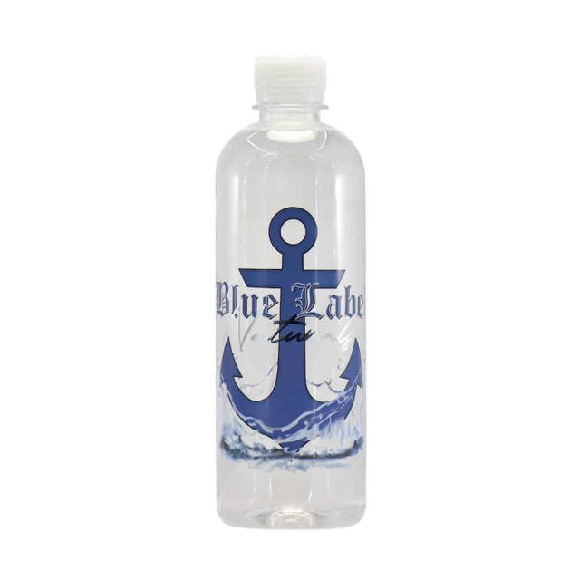Blue Label CBD Water - Alkaline - 5mg Small Product Picture
