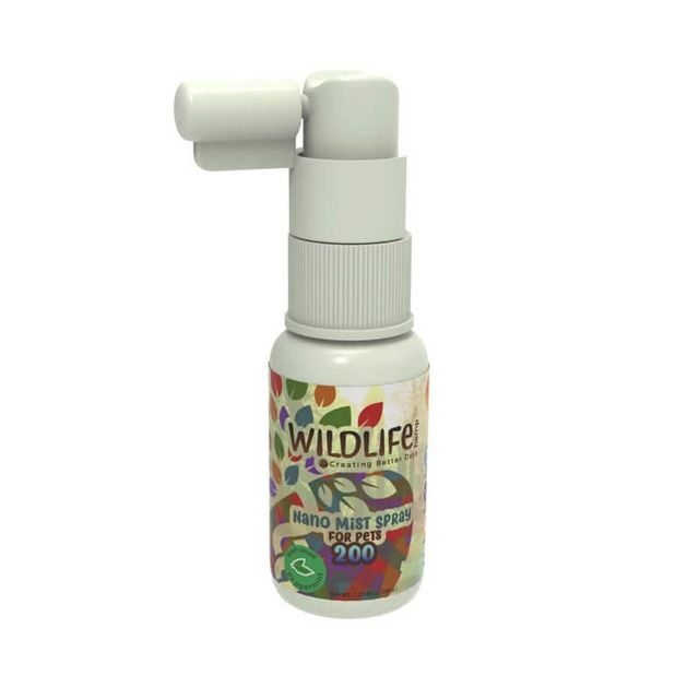 Creating Better Days CBD Pet Spray - Mist Spray Small Product Picture
